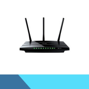 Router inalámbricos