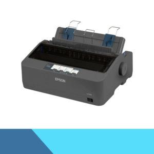 Impresoras Matriz de Punto